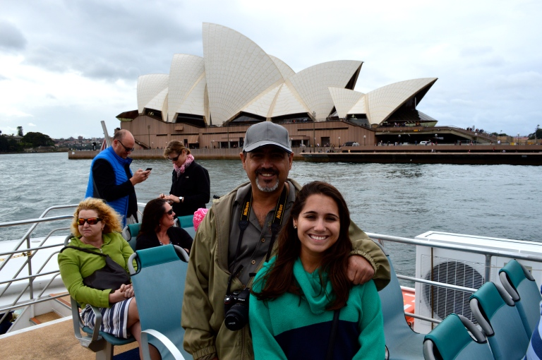 Tourist Picture #794