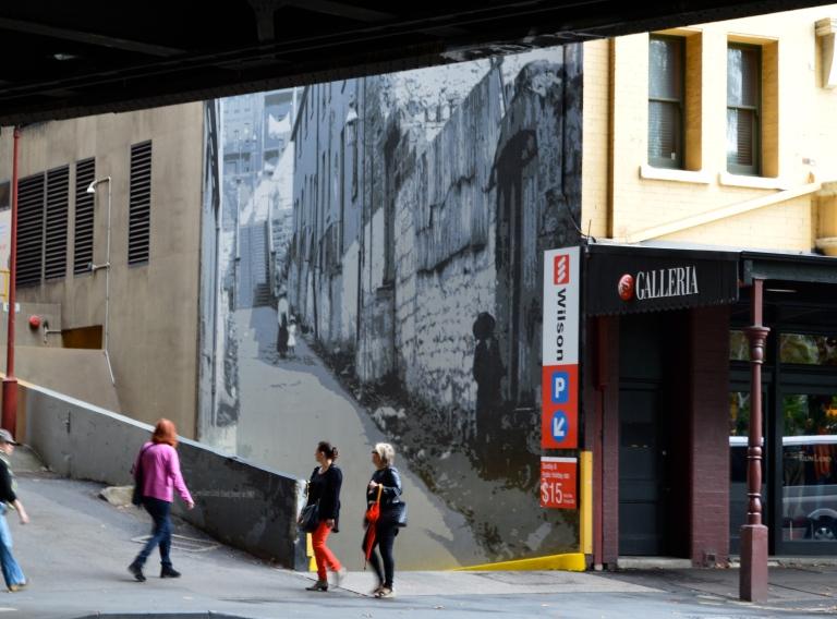 LOVE LOVE LOVE street art!