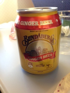 gingbeer