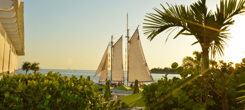Weekend Adventures: Key West, Florida