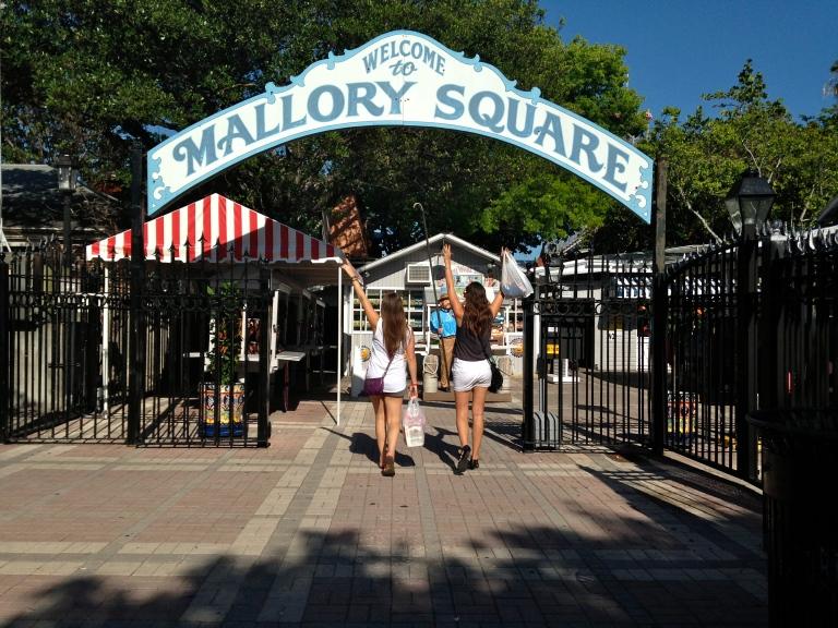 mallorysquare