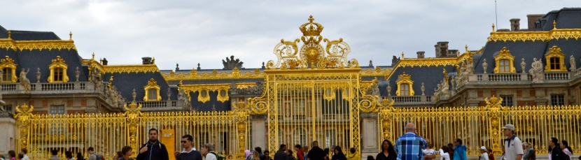 Chateau de Versailles, Paris, France