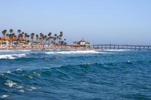 NEWPORT BEACH, Photo provided by 101 Things to do in Orange County