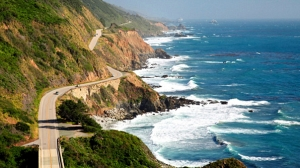 PACIFIC COAST HIGHWAY, Photo provided by the Travel Channel
