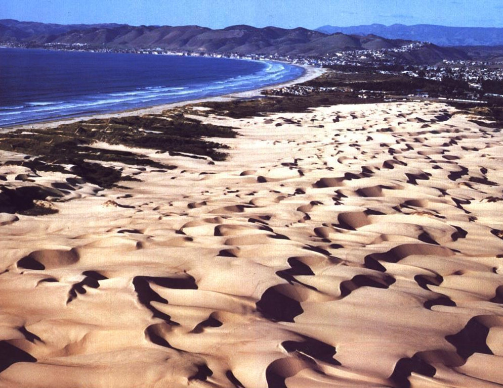 Oceano Rentals Beach