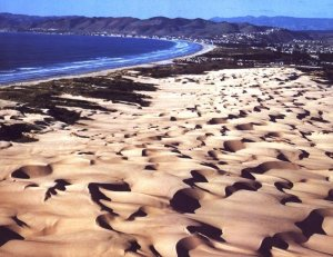 PISMO BEACH, Photo Provided by: Kicksand.net