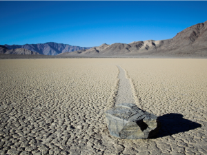DEATH VALLEY, Photo Provided by: Plum Deluxe
