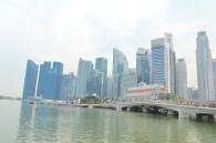 Marina Bay City View