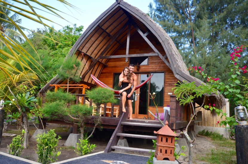 Southeast Asia Travel Route; AKA the Great Hotel RoundUp